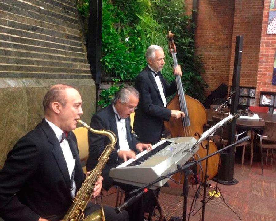 trio-instrumental